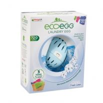 Ecoegg Laundry Egg 210 Washes - Fresh Linen